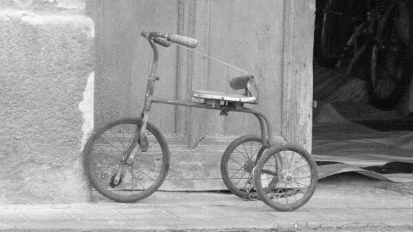 Las bicicletas no son para el verano, son el verano